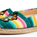 tendenza scarpe estate 2017 espadrillas Louboutin 1