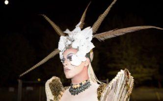 28 e 29 luglio gay village drag factor the italian race