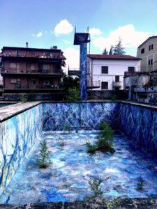 33° festival di mezza estate tagliacozzo contemporanea ventidiciassette piscne villa bella 1