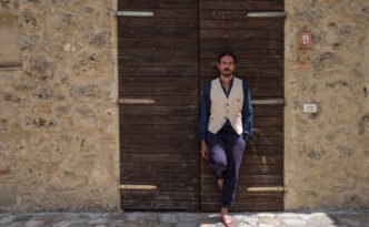 Augusto Titoni moda uomo