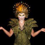 Drag Factor - Sybil Grand Marnier - Semifinalista Triveneto