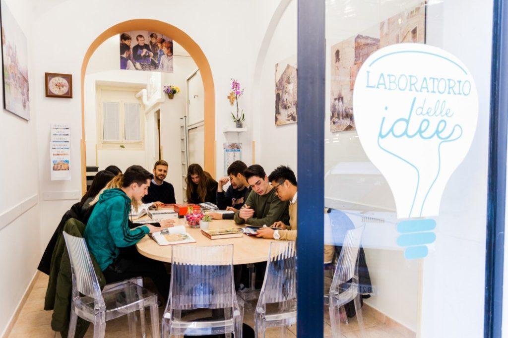 Laboratorio delle Idee. Progetti di promozione turistica 0
