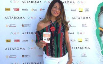 accredito blogger altaroma 2017 elenia blogandthecity