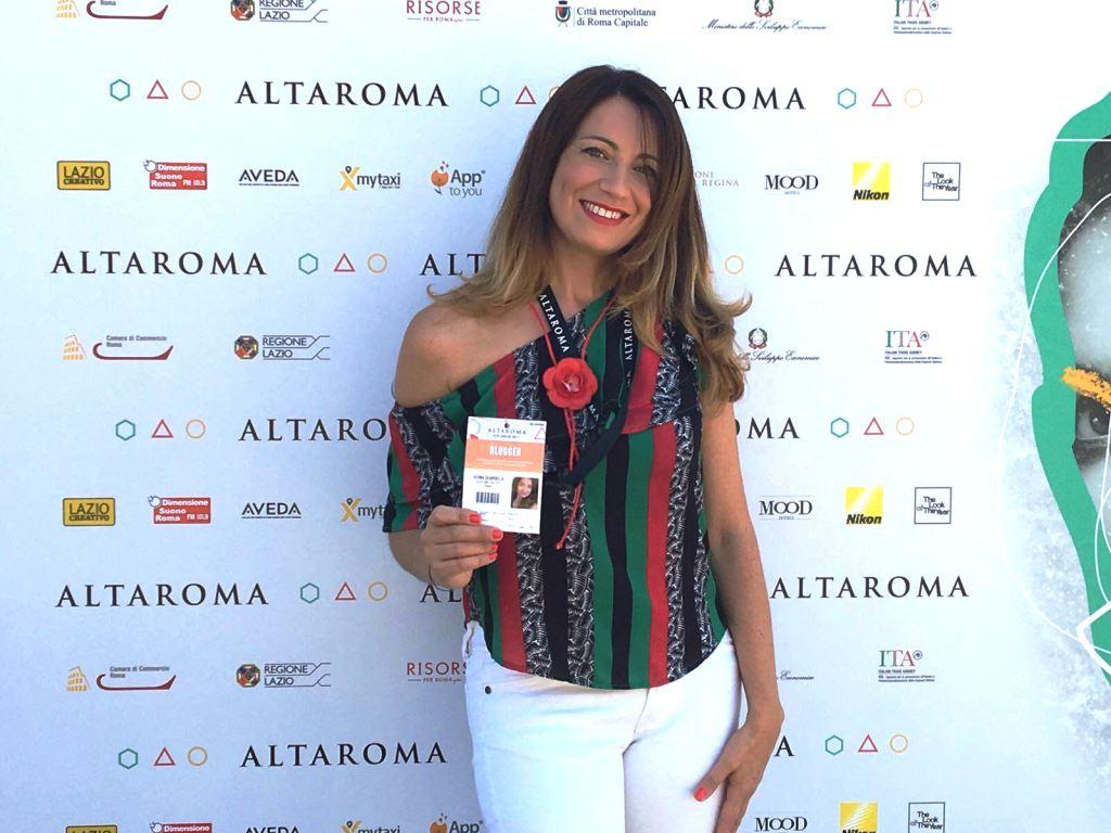 Al via Altaroma tra arte, moda, musica e giovani talenti