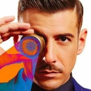 eventi week end roma francesco gabbani auditorium