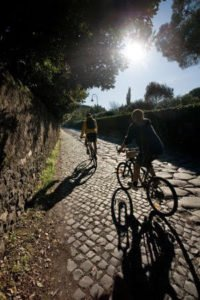 eventi week end roma pedalata appia antica