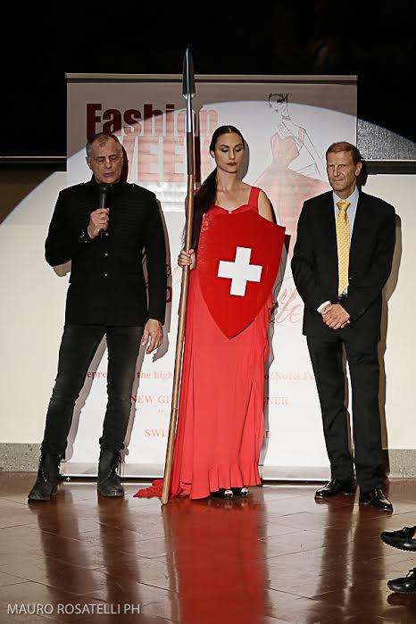 swiss fashion world madre Helvetia