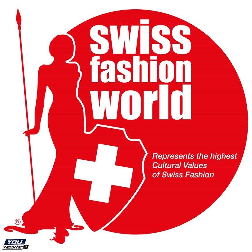swiss fashion world