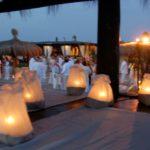 week end 29 30 luglio roma fregene tramonto al singita miracle beach
