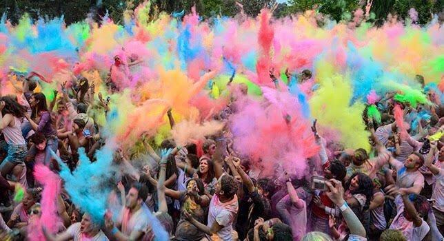 week end a roma 22 luglio gigi d'agostino dance color festival ippodromo capannelle