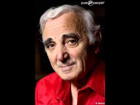week end a roma charles aznavour auditorium tra di noi tour