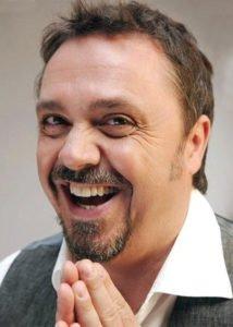 all'ombra del colosseo 2017 gabriele cirilli tatiana