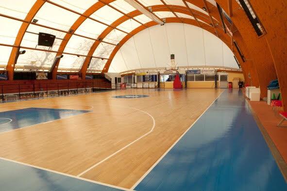 Successo per il College Basketball Tour a Roma