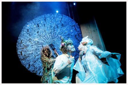 cosa fare a ferragosto a roma globe rheatre sogno di una notte di mezza estate shakespeare