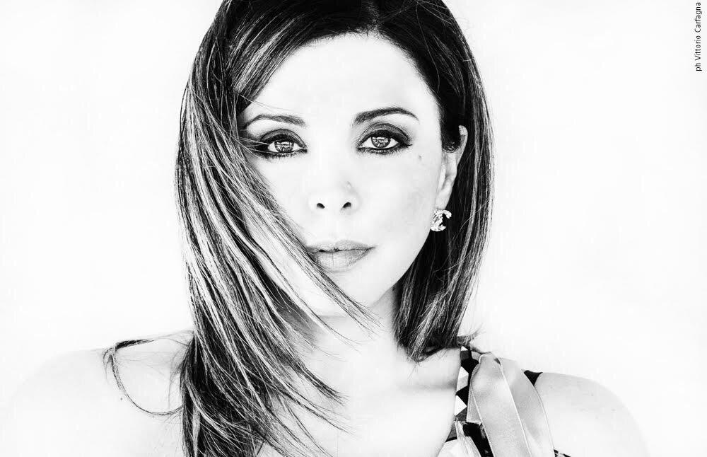 Elena Russo torna in TV con Furore 2 e tanti altri progetti