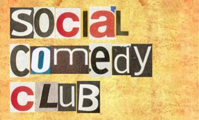 social comedy club teatro lido di ostia