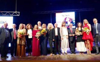 Proscenio Aggettante 2017 - il Festival del Teatro sociale a Narni