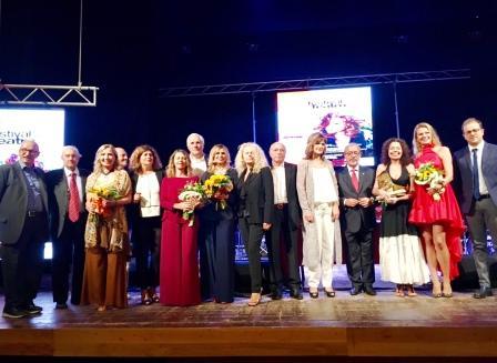 Proscenio Aggettante 2017 – il Festival del Teatro sociale a Narni