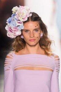 fashion week new york sfilata chiara boni