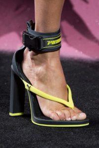 fashion week ny Fenty-Puma-by rihanna scarpa
