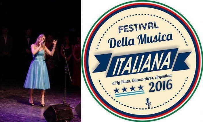 Italia Argentina Canta in Festival a Roma