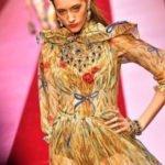 milano fashion week PE 2017 dolce e gabbana grano