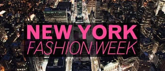 nyfw new york fashion week copertina