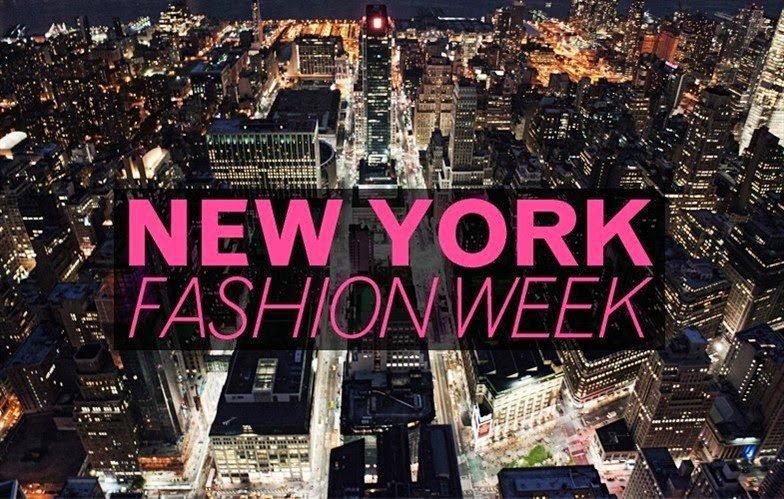 New York Fashion Week tante novità!