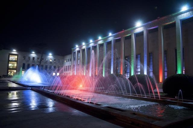 oktoberfest a roma eurhop! salone delle fontane eur festival della birra artigianale 2017