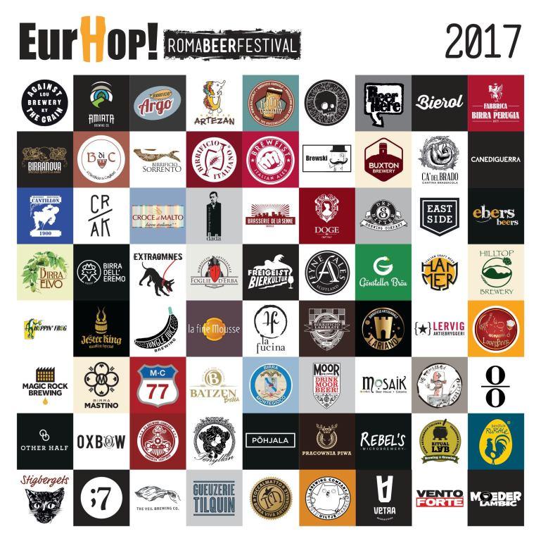 oktoberfest a roma eurhop! salone delle fontane eur festival della birra artigianale