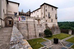 photowalk 10 settembre genazzano castello colonna yallers lazio