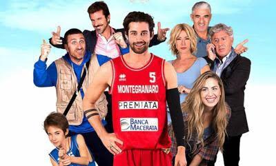 Tiro Libero un film divertente e commovente su basket e solidarietà