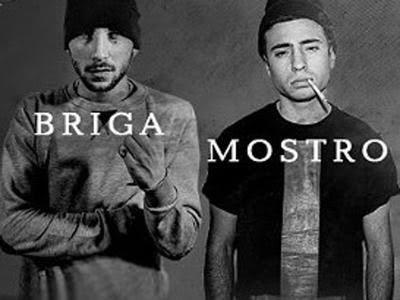 week end 16 e 17 roma settembre macro cross the street Label Honiro briga e mostro