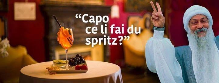 week end 16 e 17 settembre fenomeno le più belle frasi di osho roma palazzo brancaccio spritz