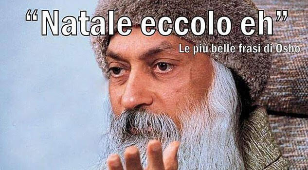 Week end a Roma con Osho e Briga