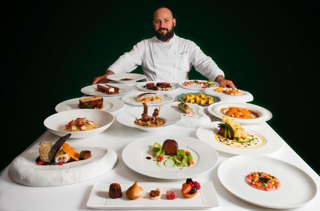 Flora il nuovo ristorante della dolcevita di Roma