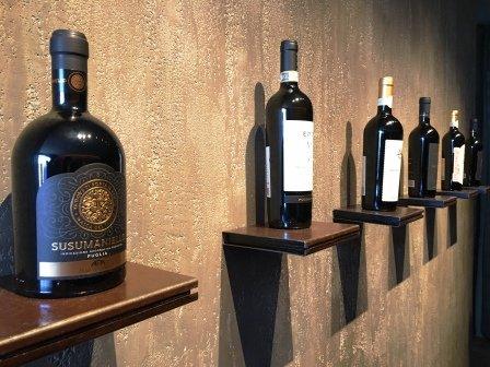 Poggio Le Volpi ai Castelli Romani bottiglie