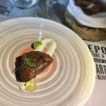 Poggio Le Volpi ai Castelli Romani piatti