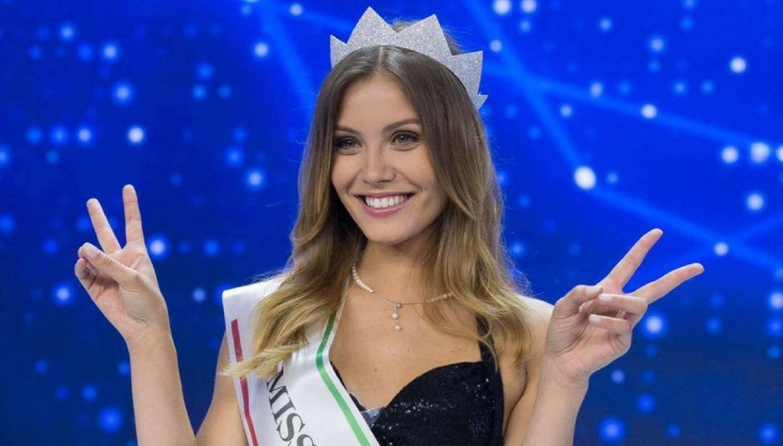 Roma Sposa 2017 miss italia alice rachele arlanch maria celli