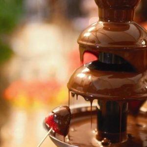 castelli di cioccolato 6-7-8 ottobre Marino fontane di cioccolato