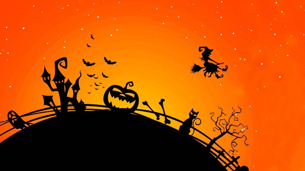 "Halloween 2017, party e parchi ""da paura""!!!"