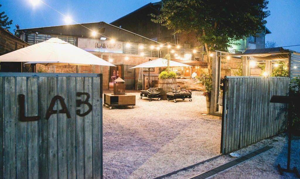 Le Formiche Lab Market, artigianato, musica e buon cibo