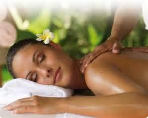 Riprendiamoci il nostro benessere con il massaggio ai fiori di Bach