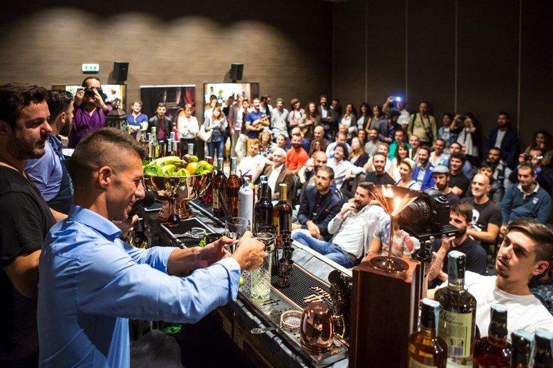 showrum 2017 festival del rum roma 1