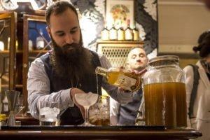 showrum 2017 festival del rum roma 8 ottobre bar tender