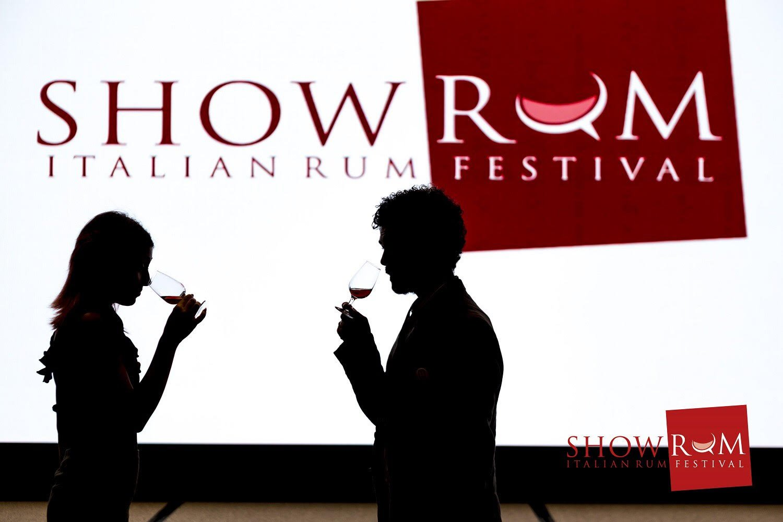 ShowRum 2017 – Italian Rum Festival a Roma l'8 e il 9 ottobre