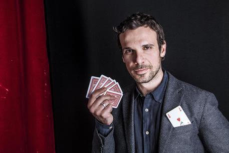 weekend ottobre francesco montanari teatro tor bella monaca POKER
