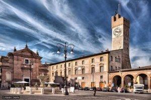 Calici di Solidarietà matelica città del vino