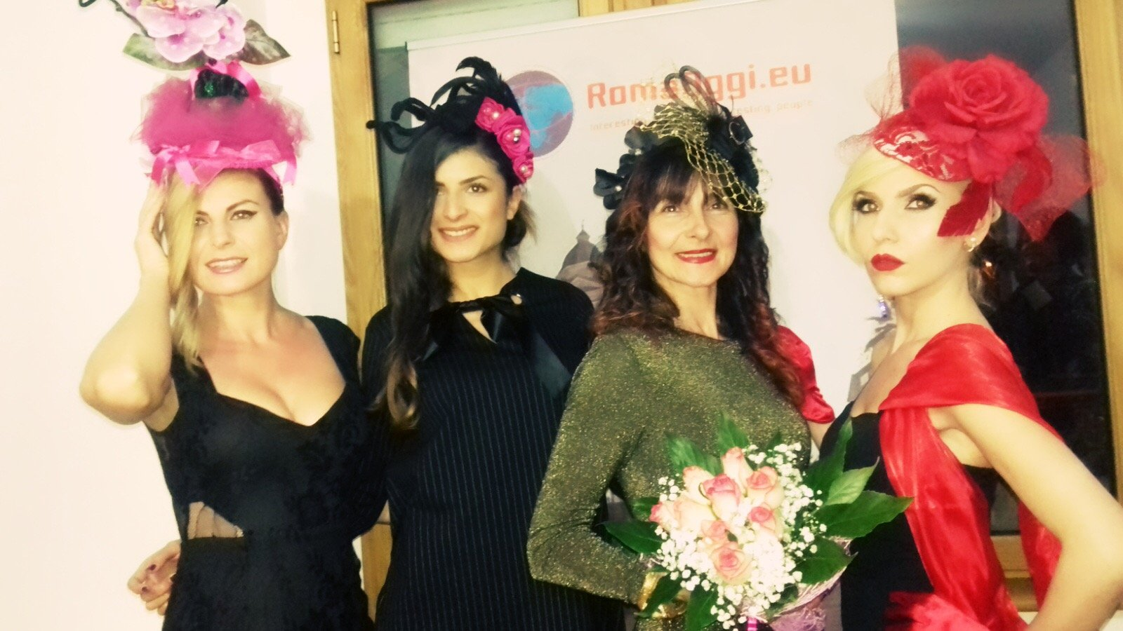 Successo per la nuova Collezione di Cappellini della fashion designer Francesca Munzi