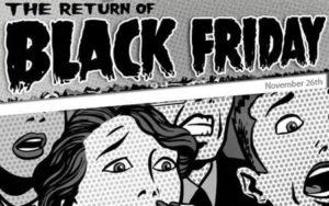 black friday 2017 roma offerte ryanair